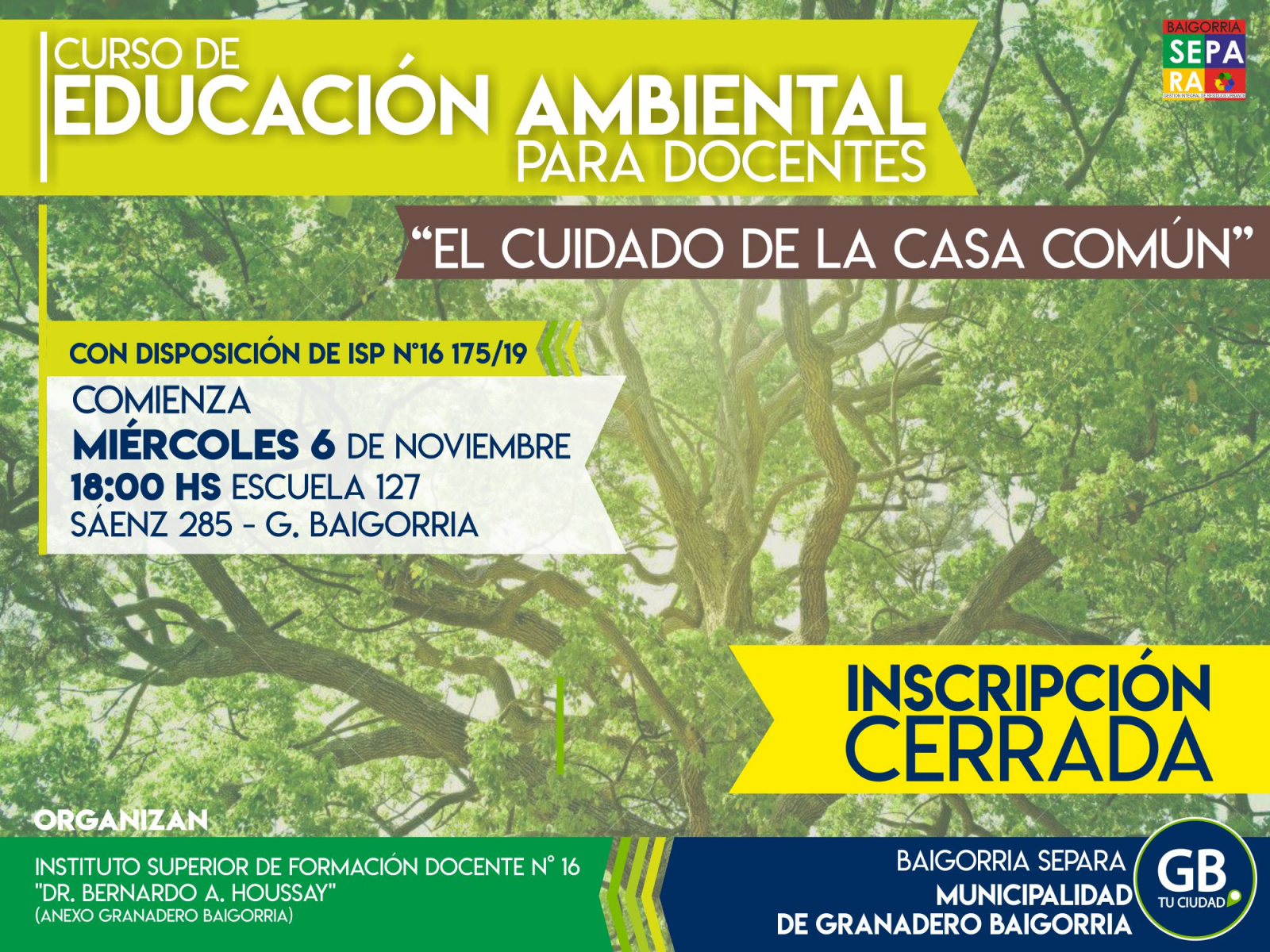 <a href='#link' style='color: white; font-size: 10px;'>#EducacionAmbiental</a>